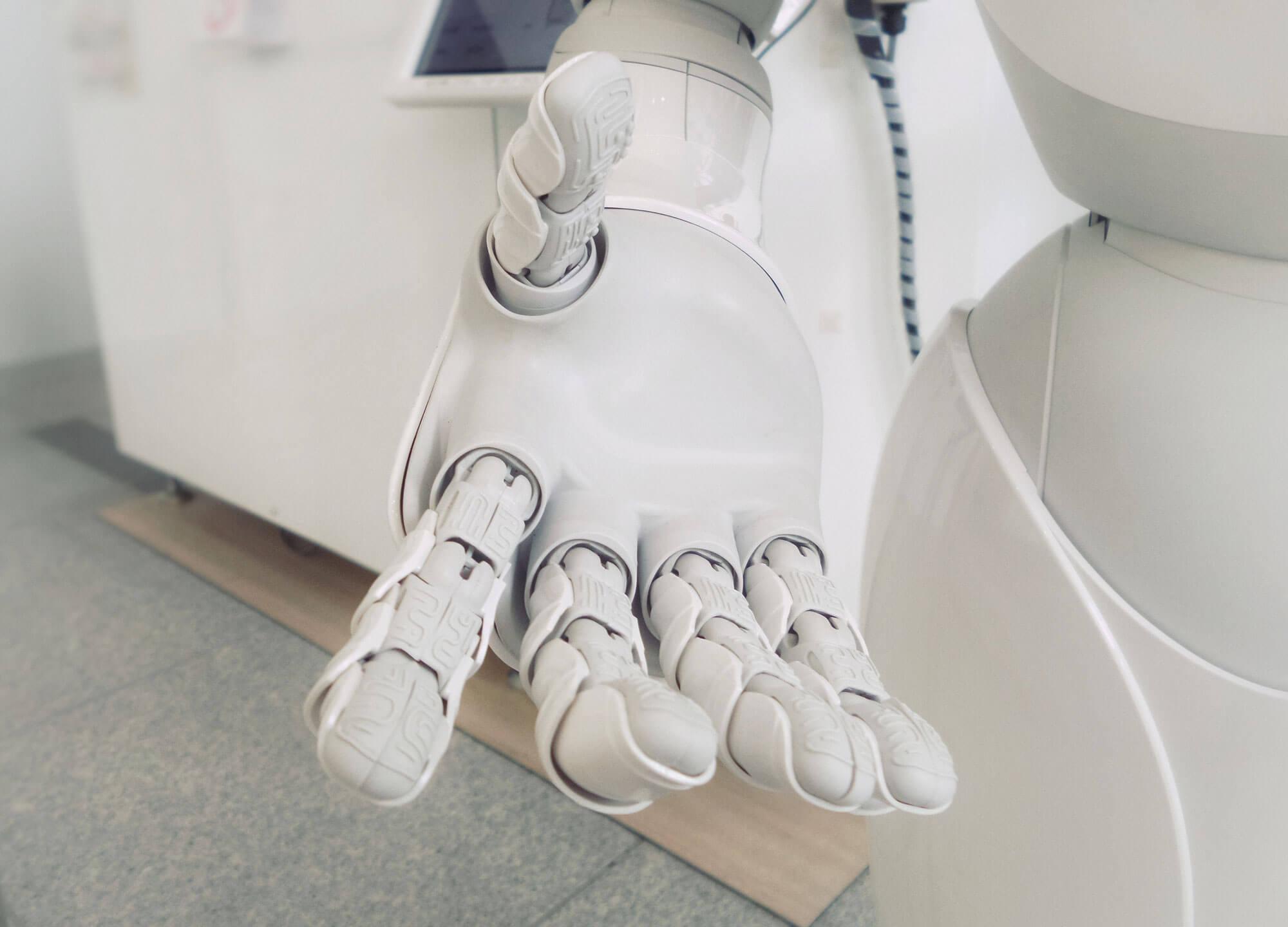 L'intelligenza artificiale è la parola d'ordine