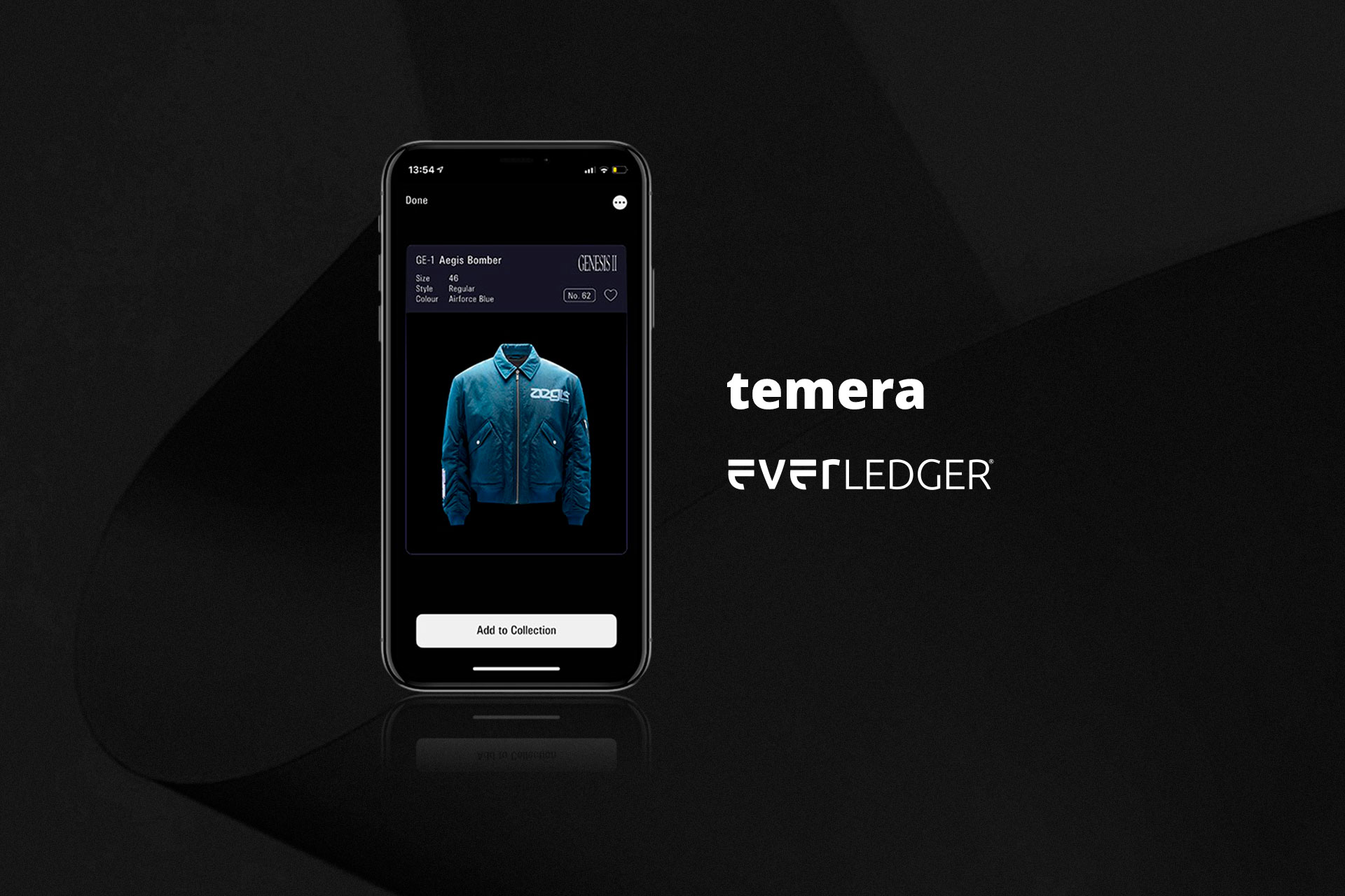 Temera & Everledger